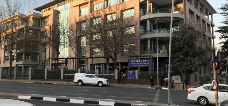 Leuze electronic erweitert seine Präsenz in Afrika