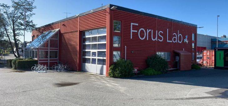Leclere Solutions war dabei – Pre-Launch des Podbike Velomobils in Stavanger, Norwegen