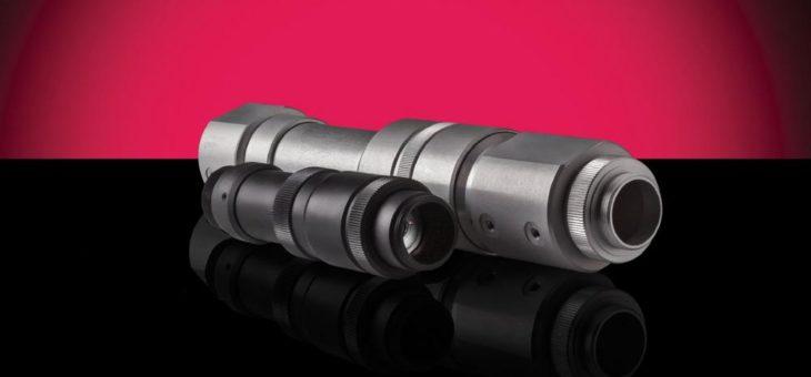 Laserstrahlkonverter zur Umwandlung von Gaußschen Strahlen in Flat-Top-Strahlen