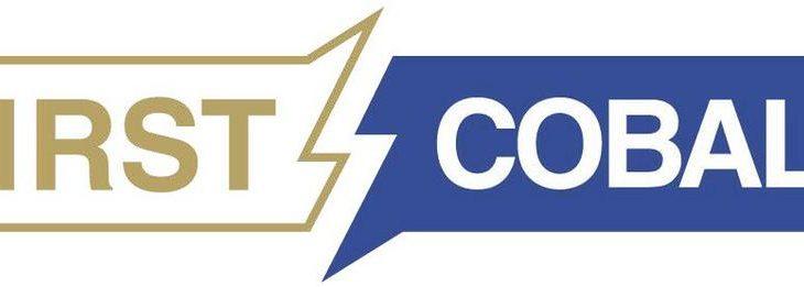 First Cobalt startet Bohrlochvermessungsprogramm  in Cobalt North und Cobalt South