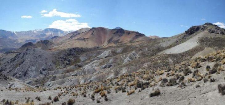 Auryn Resources sichert sich Schlüsseloption zum Sombrero Projekt