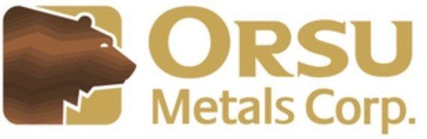 Hohe Ausbringungsraten bei Orsu Metals