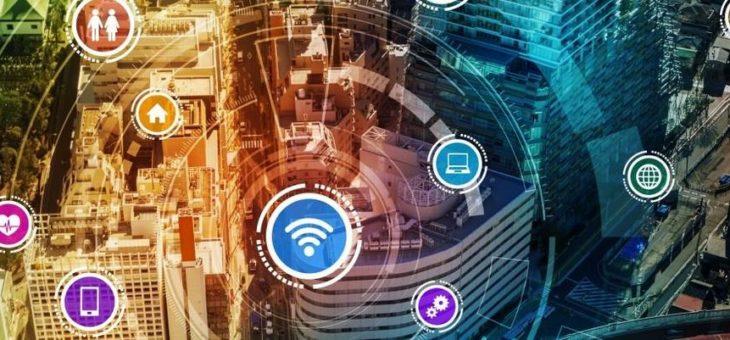 Digitale Gebäude – sinnvoll, kostengünstig und smart