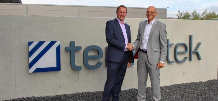 Jan Kröger übernimmt Geschäftsführung bei technotrans-Tochtergesellschaft termotek
