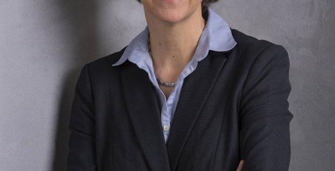 Ulrike Messerschmidt als neue Kanzlerin im Amt