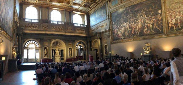 MBA Masterthesis-Seminar in Florenz
