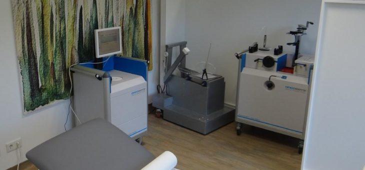 Erste helle Hautkrebs Patienten in Deutschland mit Rhenium-SCT® behandelt