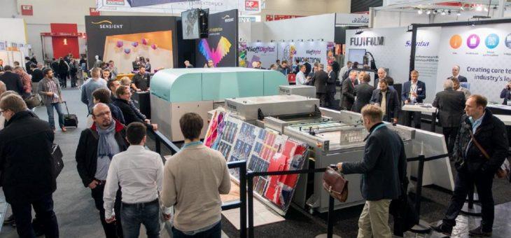 InPrint Munich 2019: Messevorschau verspricht innovative Spitzentechnologie und zahlreiche Marktneuheiten