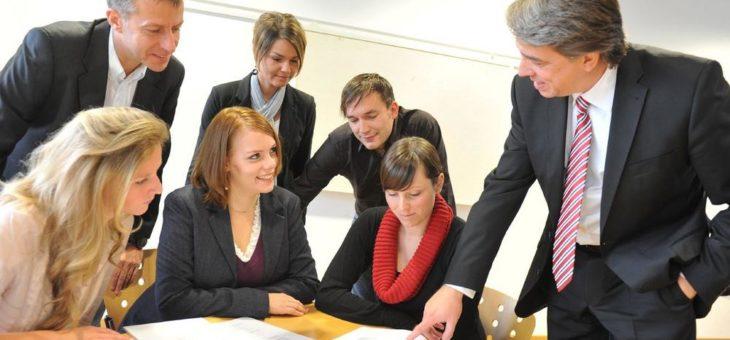 MBA-Fernstudienprogramm: Informationstag am 26. Oktober 2019 am RheinAhrCampus in Remagen