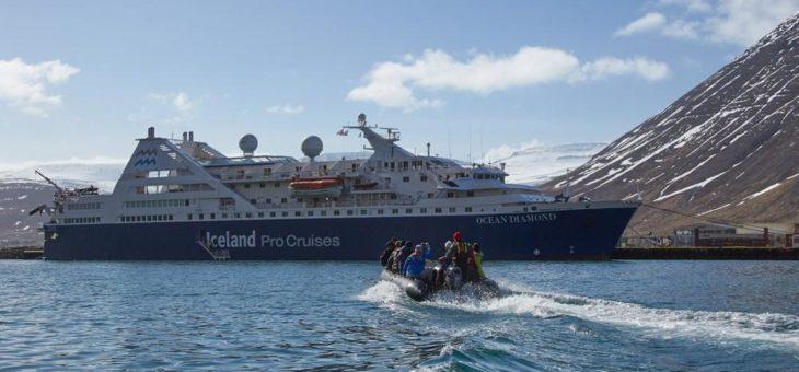 Iceland ProCruises präsentiert neuen Katalog 2020