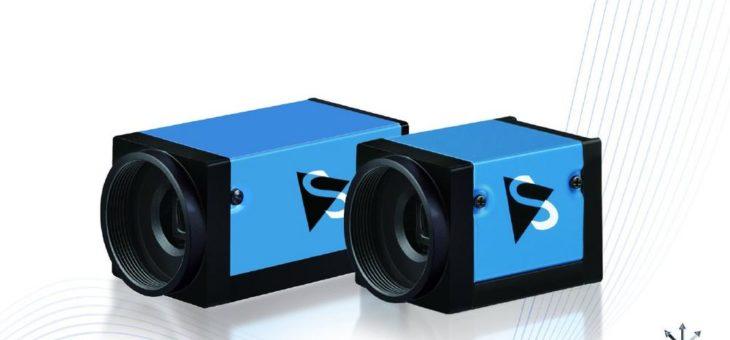 5 MP Polarisationskameras: Ein neues Werkzeug für die industrielle Bildverarbeitung