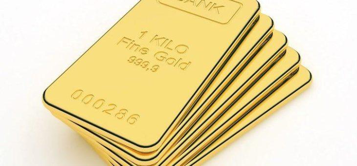 Zentralbanken kaufen weiter Gold