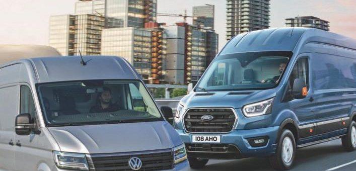 Spezial TransporterTrends: Der Deal zwischen VW und Ford