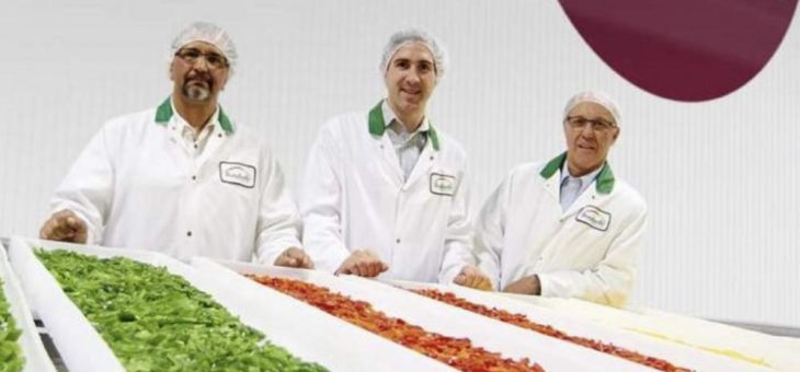 EnWave – Bonduelle-Tochtergesellschaft vertreibt neue Produkte auch im Einzelhandel und NutraDried Food vergrößert Produktion