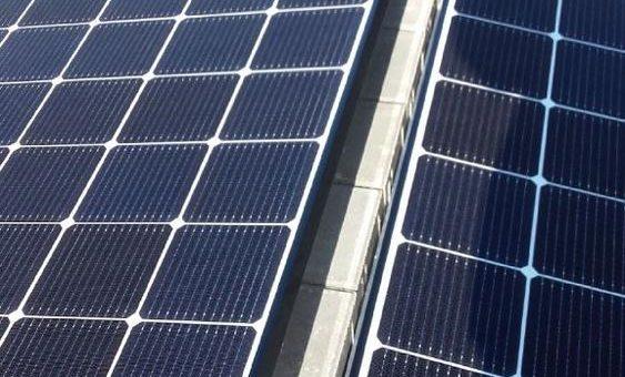 Sunpower produziert jetzt die P-Serien-Module in USA