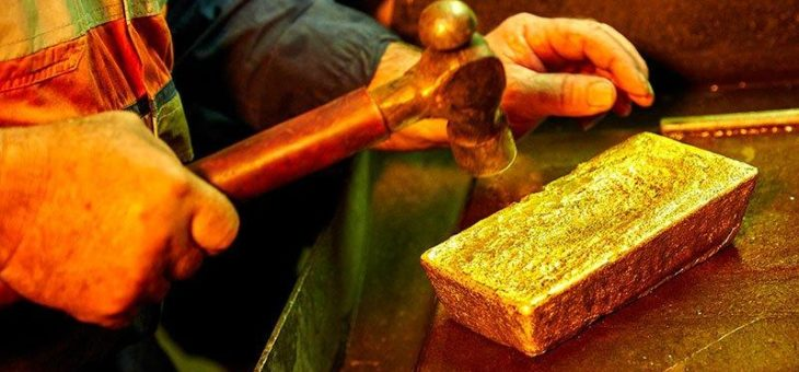 Kirkland Lake Gold mit Rekordproduktion im dritten Quartal