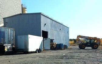 First Kobalt stellt Stromversorgung für Raffinerie wieder her und beginnt mit Feldprogramm