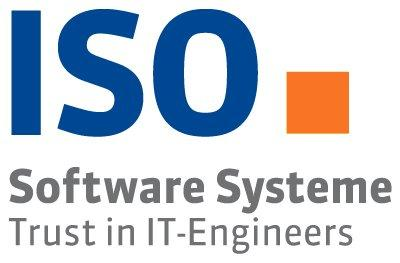 ISO Software Systeme auf der Passenger Terminal Expo in Stockholm