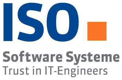 ISO Software Systeme auf der Passenger Terminal Expo in Amsterdam