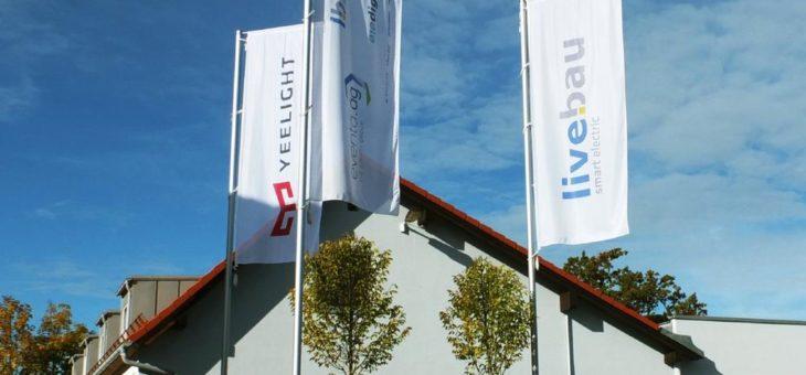 eventa AG stellt sich neu auf: klare Strukturen für ein starkes Image