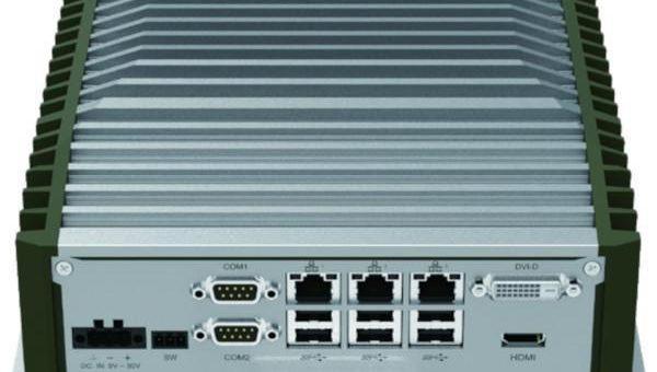 Neuigkeiten aus dem Hause Nexcom: kommt endlich der NISE-3900 mit 8. Gen. Intel Core?