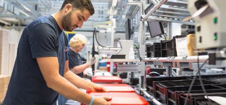 Jeder zweite Solaranlagenbetreiber in Deutschland setzt auf Wechselrichter von SMA