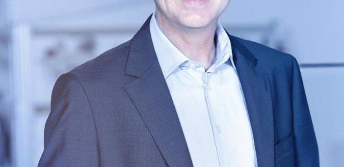 Von der Idee bis zum fertigen Produkt: Ulrich Lampen ist neuer Manager Product Management bei SMC