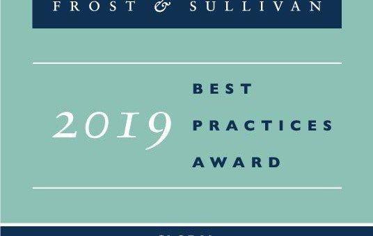 Yokogawa erhält Award von Frost & Sullivan für Integrated Performance Management