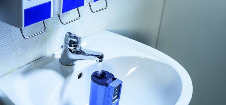Automatisch, regelkonform und schnell zum Messprotokoll für die technische Bewertung von Trinkwasseranlagen