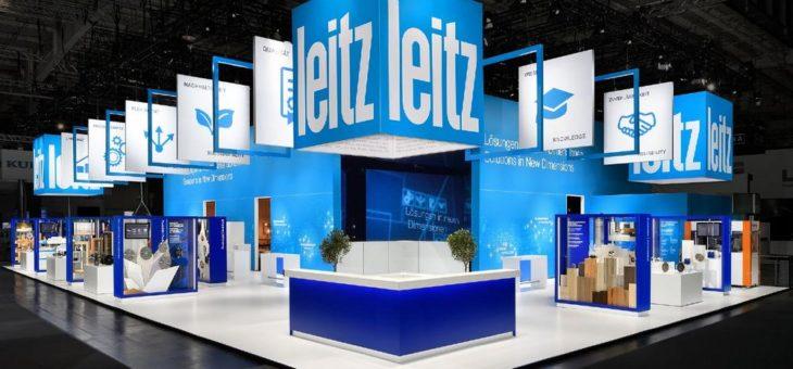 CD, Kampagne, Markeninszenierung – neue Dimensionen bei LEITZ