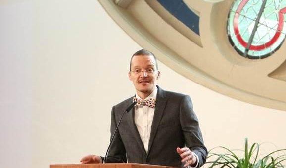 Herbst-Besinnungswoche mit Pastor Stefan Burton-Schnüll