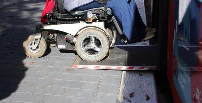 Haltestellen am Scherrerplatz barrierefrei umgebaut