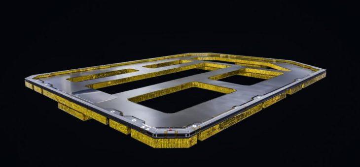 Braunschweiger Leichtbau-Spezialist INVENT ist bei erster europäischer Mission zum Jupiter an Bord