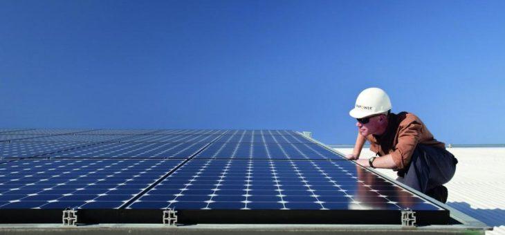 Neu: SunPower Performance 5 Solarmodul