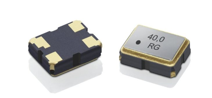 Temperatur kompensierter SMD Oszillator KXO-86