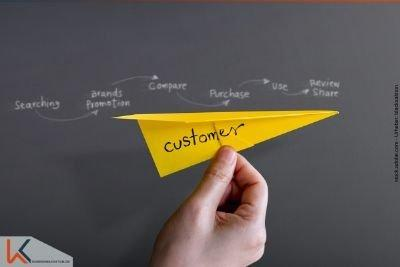 Customer Journey – Content als Touchpoint