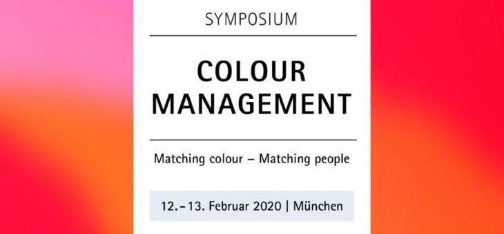 7. Colour Management Symposium der Fogra