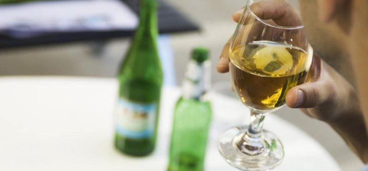 Expertenrat im Online-Chat: Umgang mit Alkohol