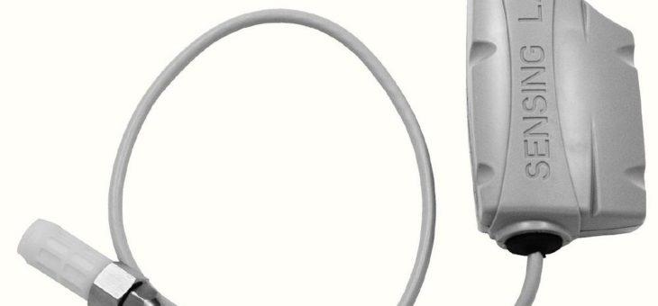 Senlab H THY-LAB-14NS – LoRaWAN® Outdoor Kombi Sensor für Temperatur- und Feuchtigkeitsüberwachung