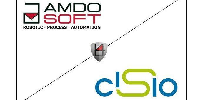 AmdoSoft in neuer Kooperation mit der ciSio GmbH