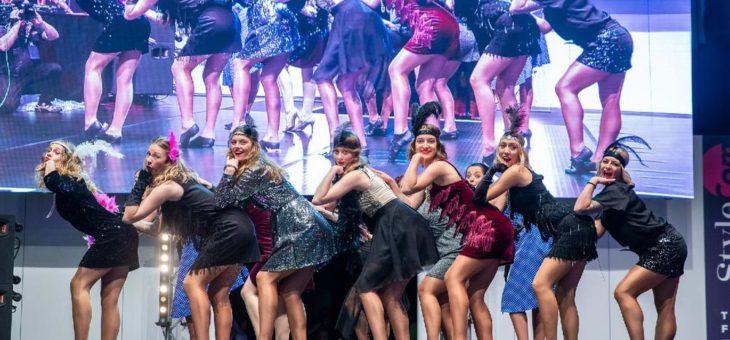 6.800 begeisterte Stylingfans und Experten feiern pinke Community-Party auf der StyleCom