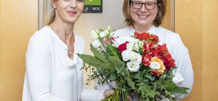 Medizinisches Versorgungszentrum am Städtischen Klinikum Karlsruhe um Zweigpraxis Kardiologie/ Angiologie erweitert