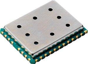 Das iM282A-LoRa-Modul von IMST