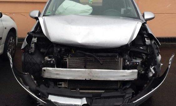 Autoverschrottung mit Entsorgung und Abholung