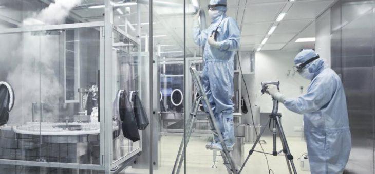 Pharmaserv GmbH hat neue Geschäftsführung und baut das Kerngeschäft weiter aus