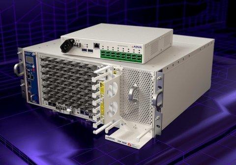 conova setzt ADVA für hochsichere Verbindungen zwischen Rechenzentren ein