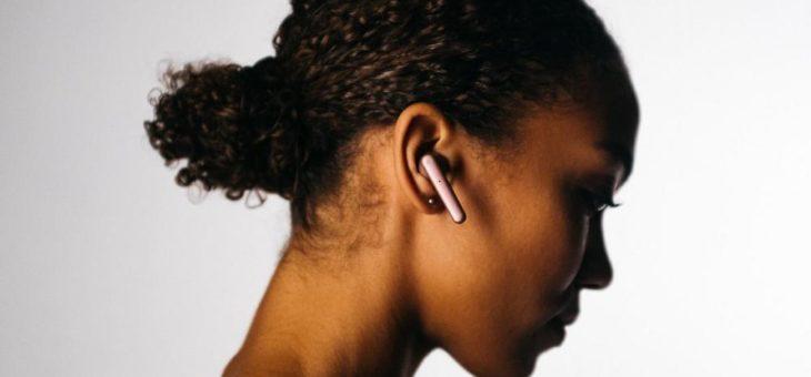 Musikfans werden sie lieben – die True-Wireless-Kopfhörer Paris