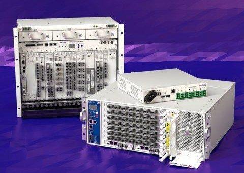 FUNET baut 400G-fähiges Netz mit ADVA FSP 3000 OLS