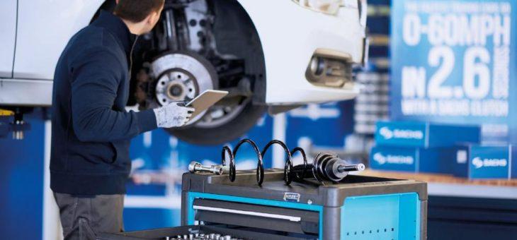 Fahrwerks-Check für die Wintersaison beugt teuren Reparaturen vor