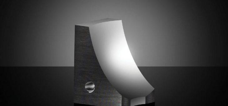 Edmund Optics® erweitert sein Portfolio mit neuen Produkten – TECHSPEC® Laserfokussierende Einzellinsen und TECHSPEC Off-Axis-Ellipsoidspiegel